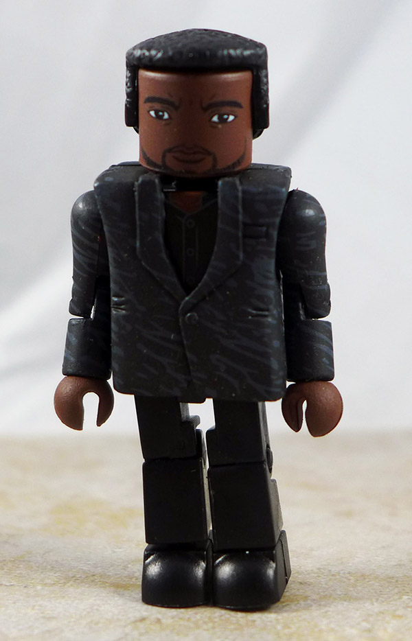 Casino T'Challa Loose Minimate (Marvel Walgreens Black Panther Two Packs)