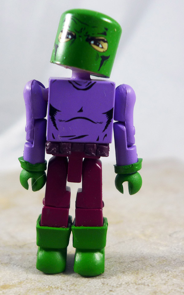 Sin-Eater Partial Loose Minimate (Marvel Wave 43)