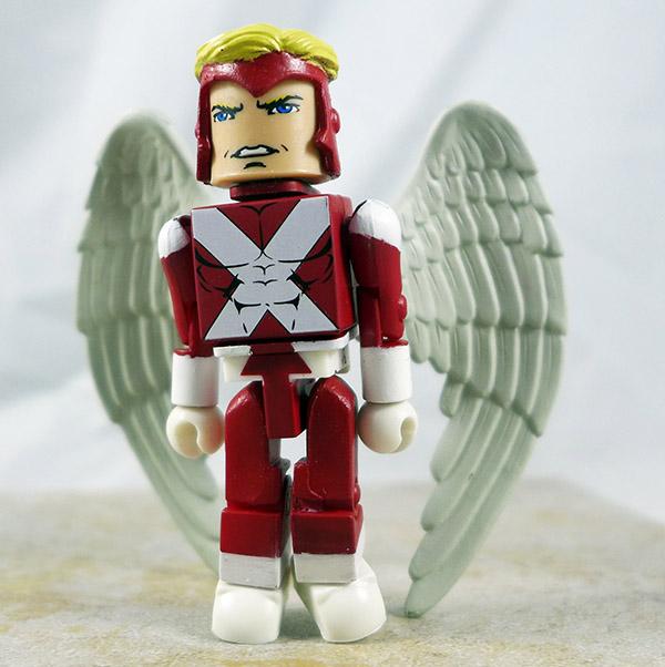 X-Factor Angel Loose Minimate (Marvel TRU Wave 4)