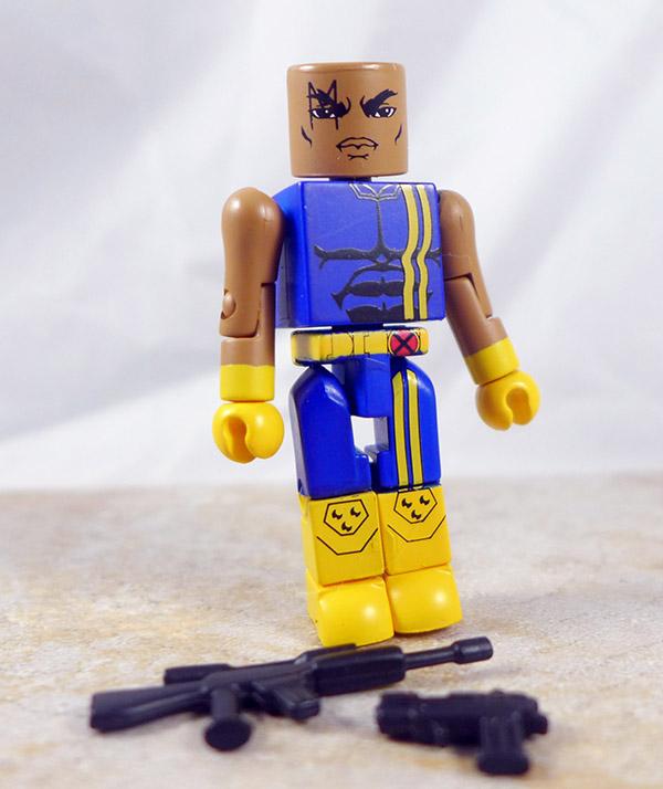 Bishop Loose Minimate (Marvel Wave 11)