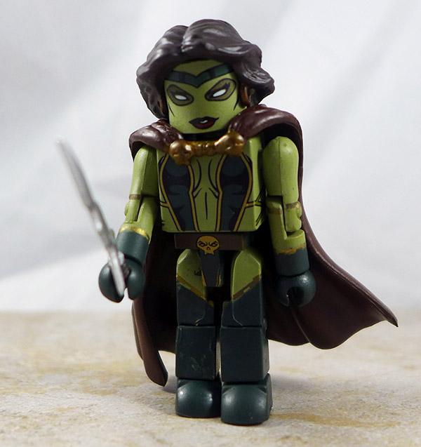 Gamora Loose Minimate (Marvel Wave 23)