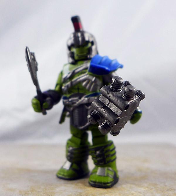 Gladiator Hulk Loose Minimate (Marvel TRU Thor: Ragnarok Two Packs)