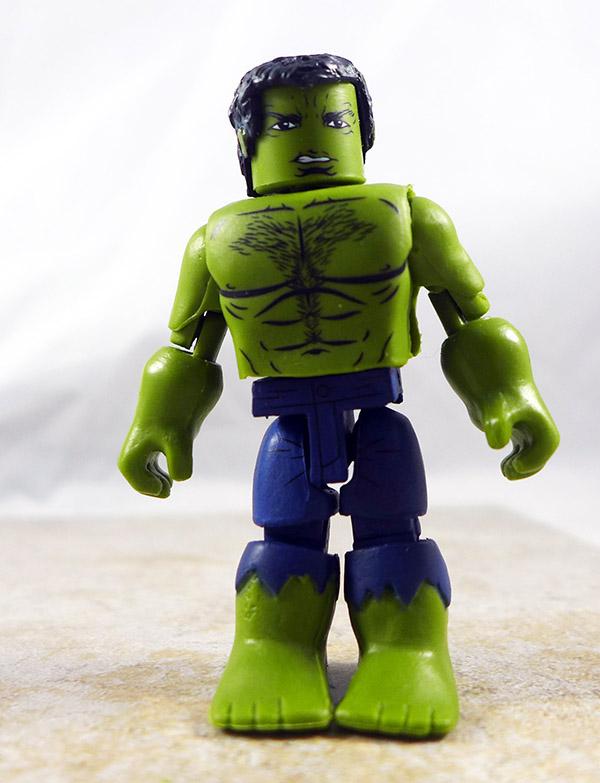 Hulk Loose Minimate (Marvel Infinity War TRU Wave 1)