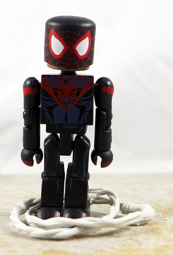 Ultimate Spider-Man Loose Minimate (Marvel TRU Wave 14)