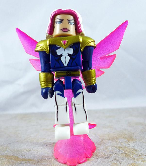 Marvel's Songbird Loose Minimate (Marvel Wave 50)
