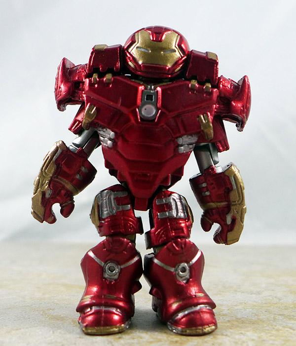 Hulkbuster Iron Man Loose Minimate (Marvel Wave 63)