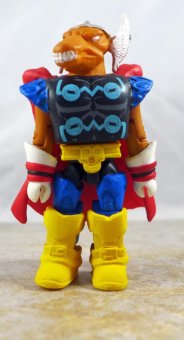 Beta Ray Bill Partial Loose Minimate (Marvel The Mighty Thor: Stormbreaker Box Set)