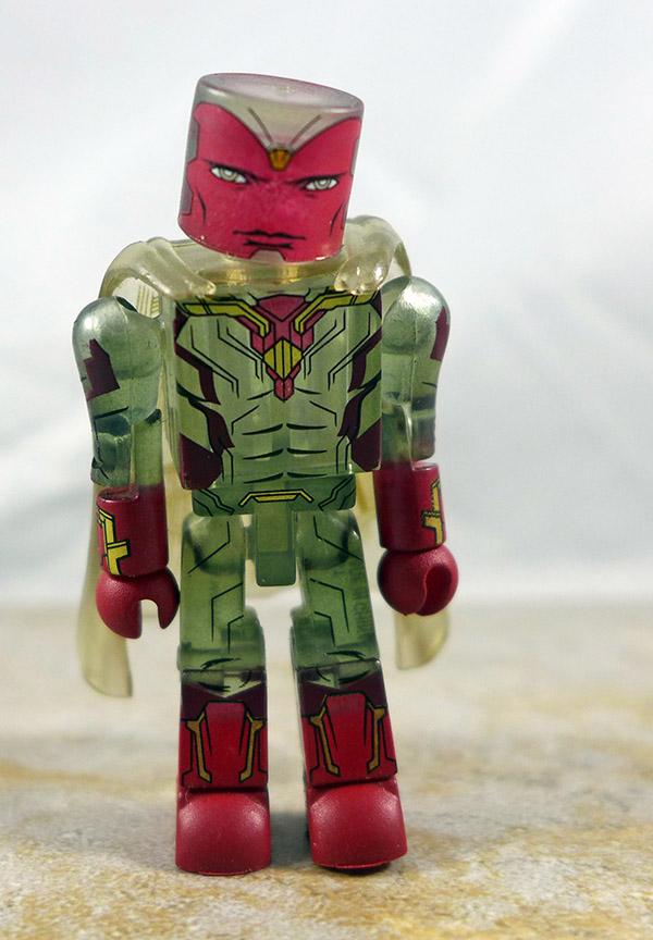 Phasing Vision Loose Minimate (Marvel Wave 63)