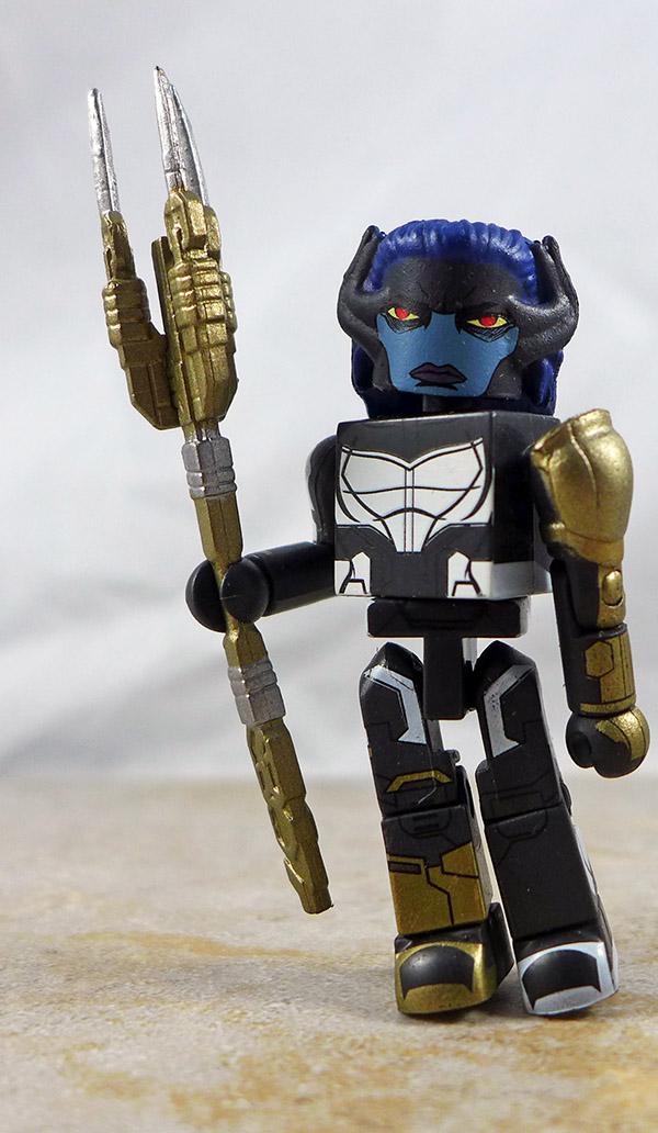 Proxima Midnight Loose Minimate (Marvel Walgreens Infinity War Wave 1)