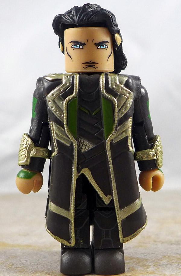 Loki Partial Loose Minimate (Marvel Wave 53)