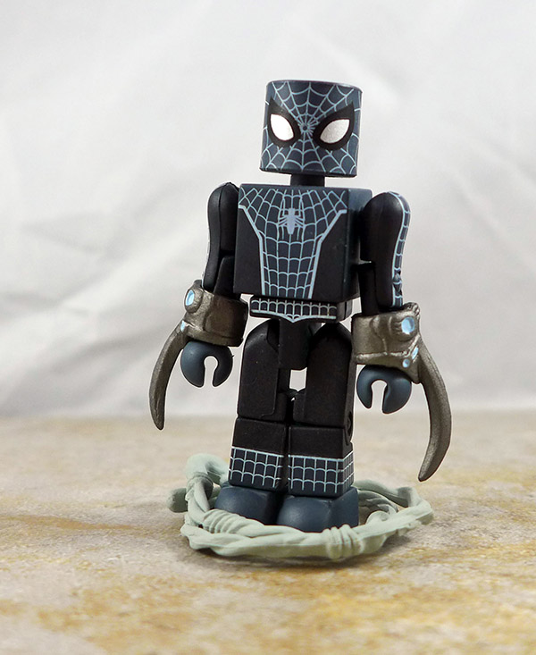 Spider-Man Loose Minimate (Marvel Fear Itself: The Mighty Box Set)