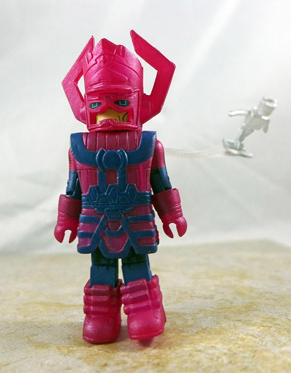 Galactus Loose Minimate (Marvel Heralds of Galactus Box Set)