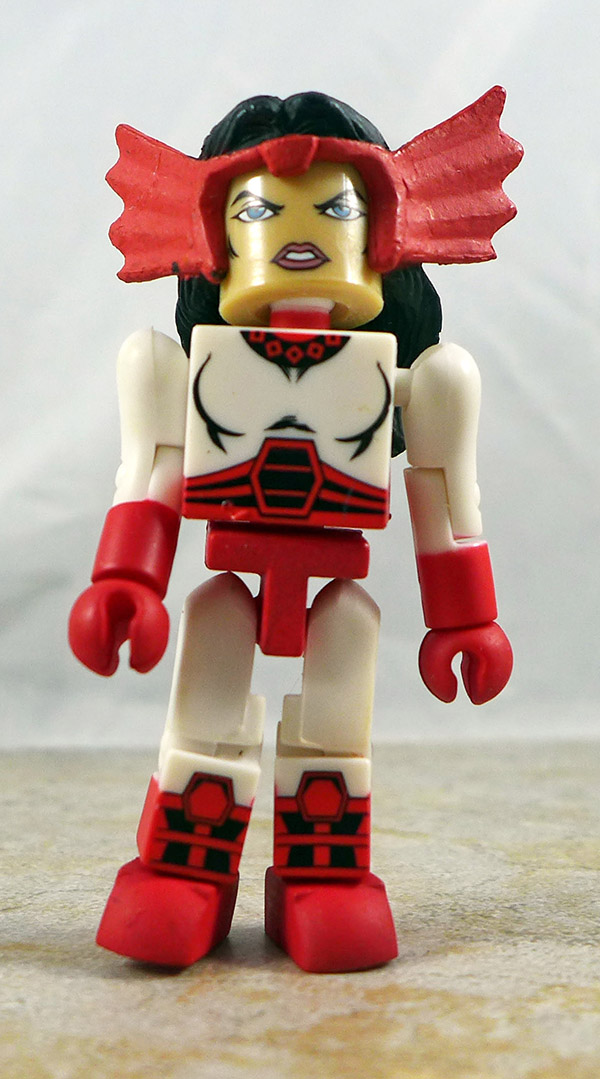 Sif Partial Loose Minimate (Marvel The Mighty Thor: Stormbreaker Box Set)