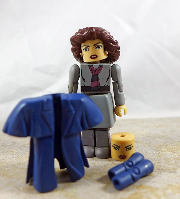 Dana Barrett Loose Minimate (Ghostbusters We're Ready to Believe You! Box Set)