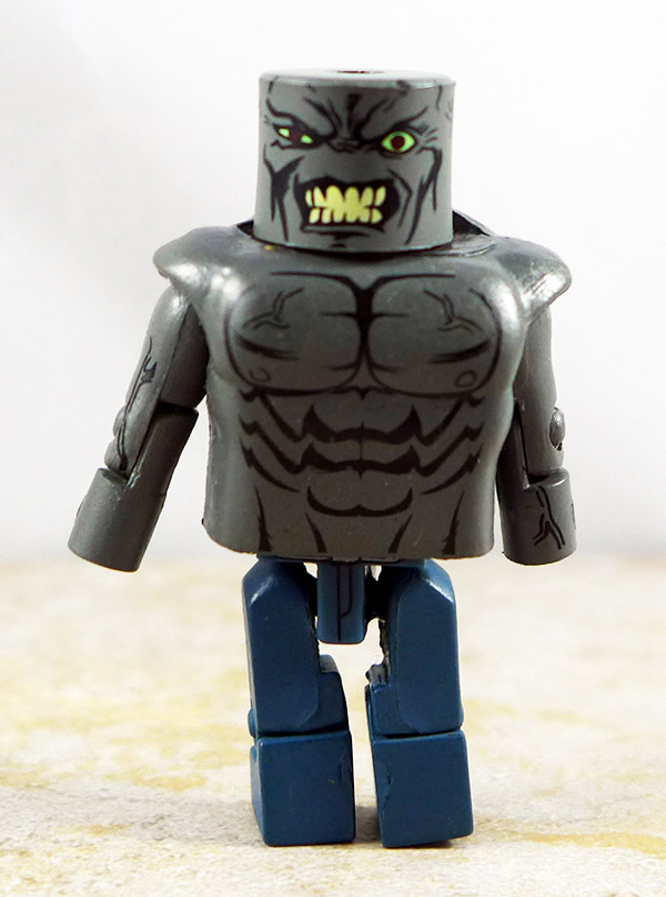 Hulk Partial Loose Minimate (Wave 27)