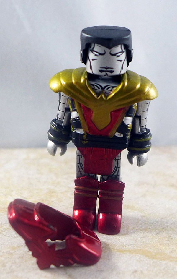 Phoenix Five Colossus Loose Minimate (TRU Wave 16)