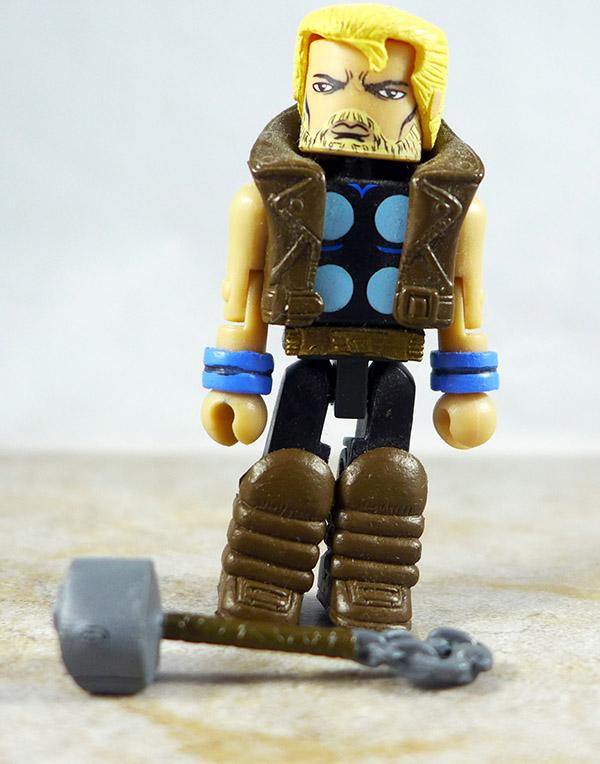 Strike Force Jubilee Loose Minimate (Wave 60)