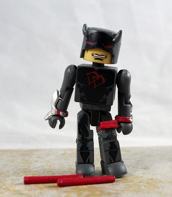 Nicky Fury Custom Loose Minimate