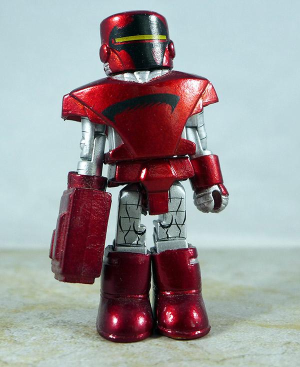 Winter Soldier Loose Minimate (Wave 54)