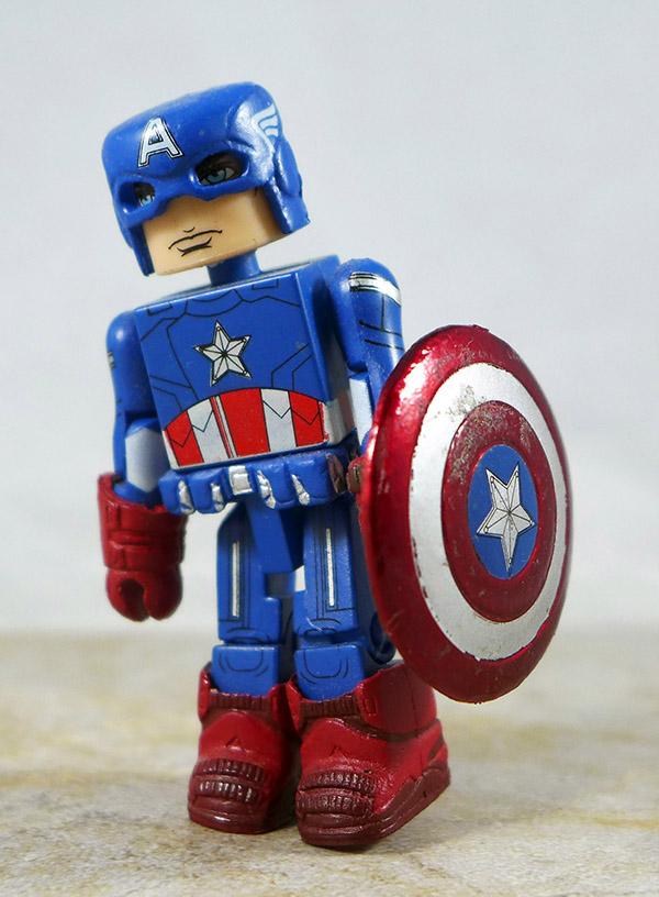 Bill Loose Minimate (Masters of Death Box Set)