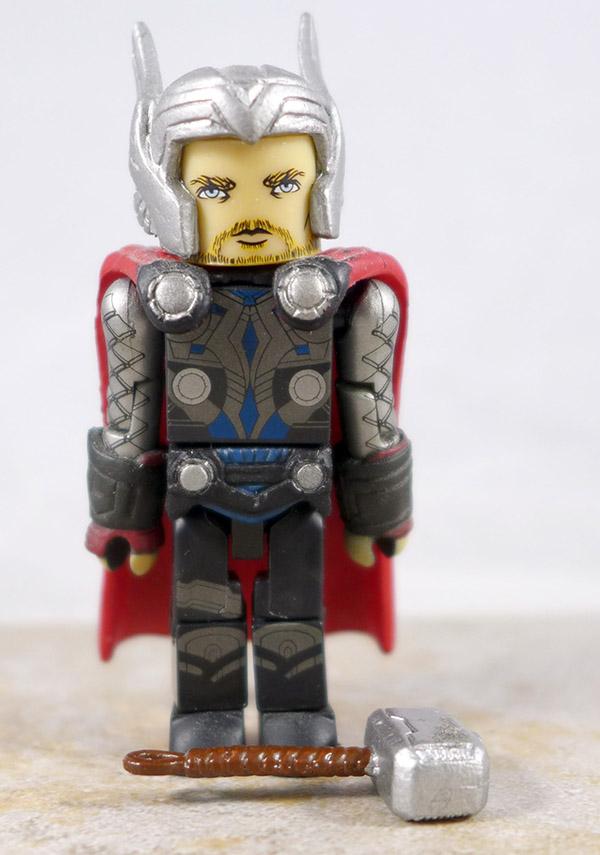 Custom Loose Minimate