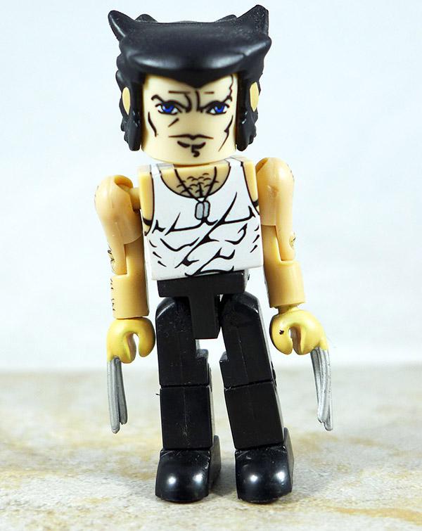 Captain America Partial Loose Minimate (Invaders Box Set)