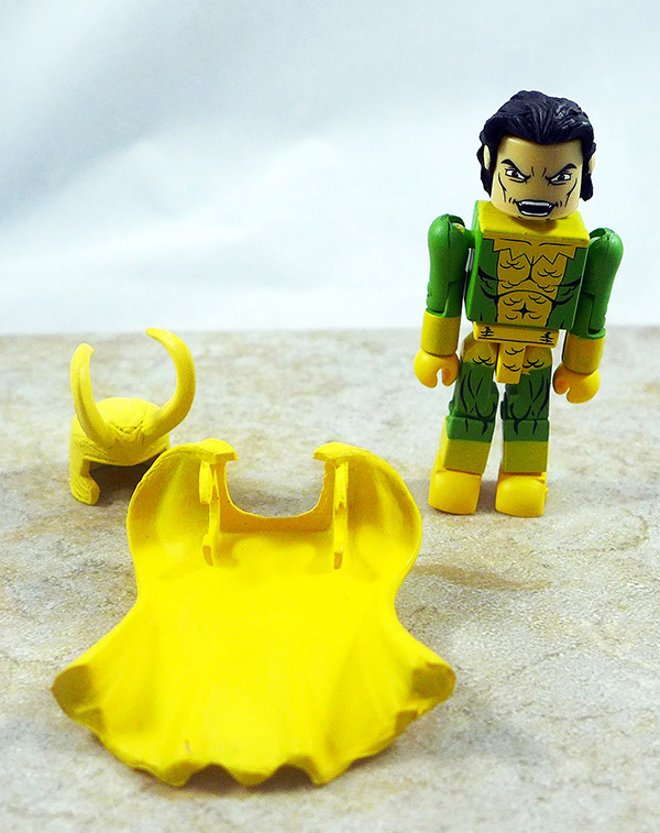 Loki Loose Minimate ('Best of