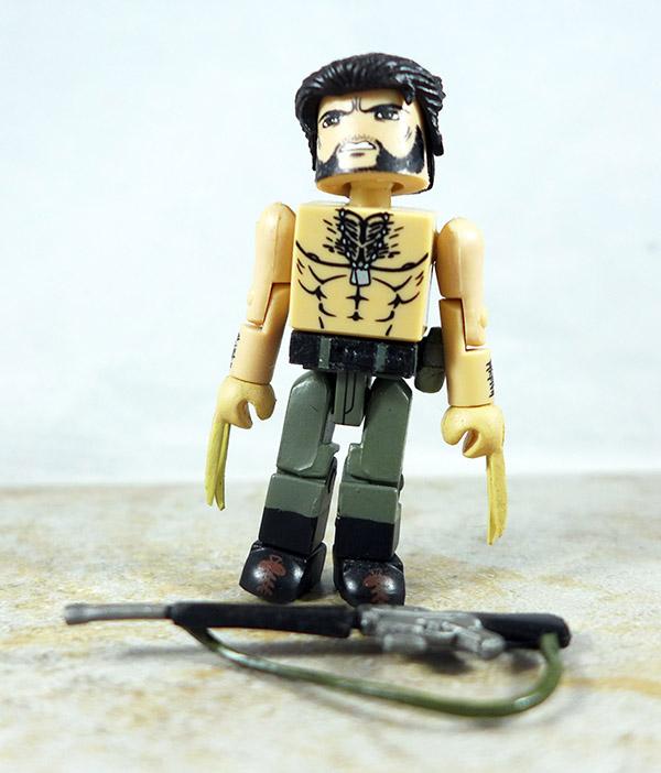 Dr. Doom Loose Minimate ('Best of