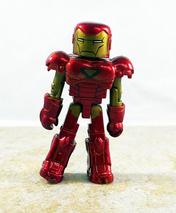 Battle Damaged Lara Croft Loose Minimate (Tomb Raider TRU Wave)
