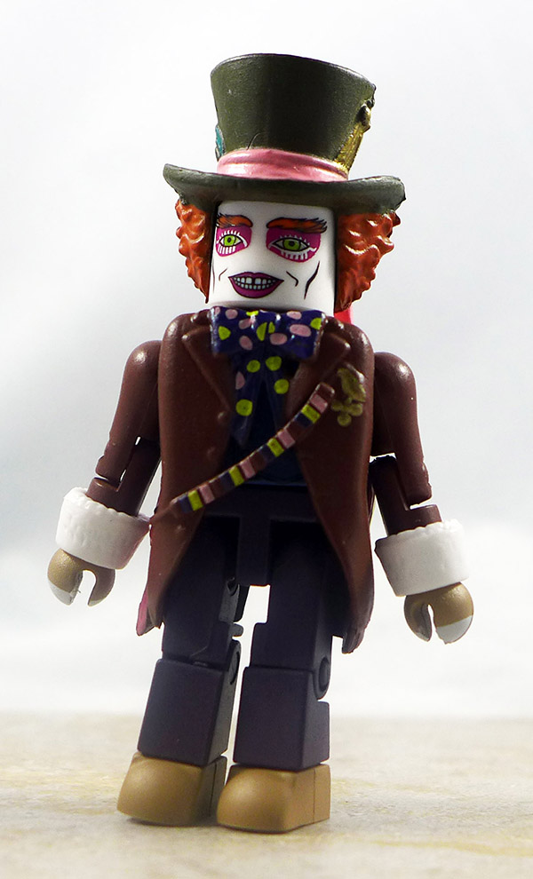 Mad Hatter Loose Minimate (Alice Through the Looking Glass Series 1)