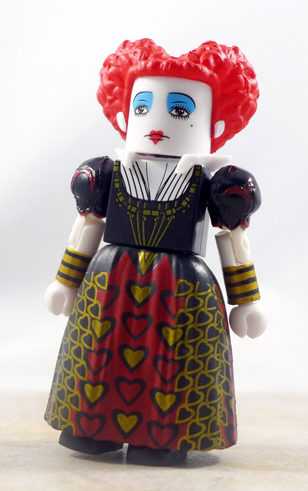 Red Queen Loose Minimate (Alice Through the Looking Glass Series 1)