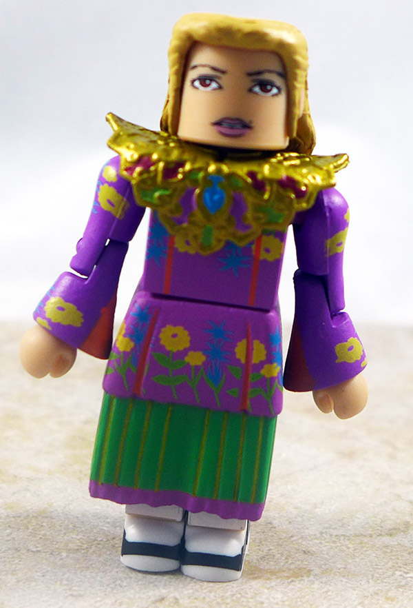 Alice Kingsleigh Loose Minimate (Alice Through the Looking Glass Series 1)
