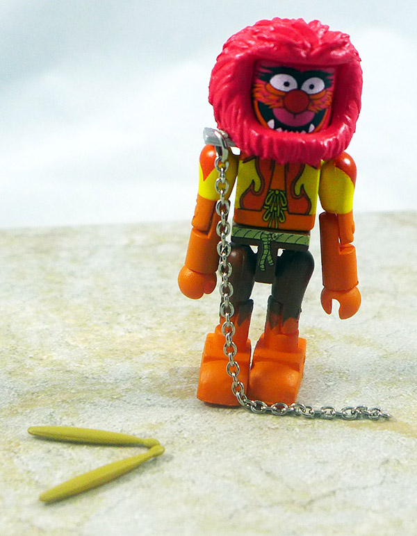 Animal Loose Minimate (Muppets Series 2)