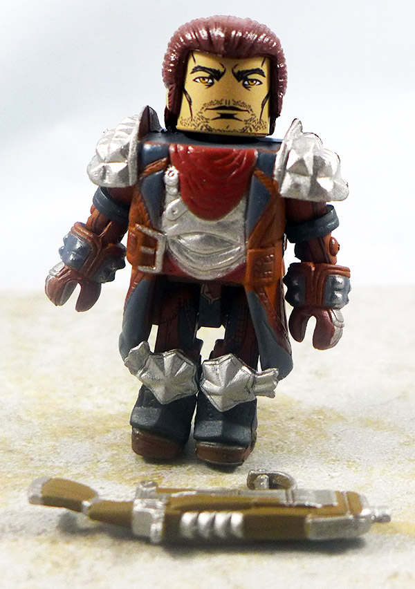 Varric Loose Minimate (Dragon Age Box Set 1)