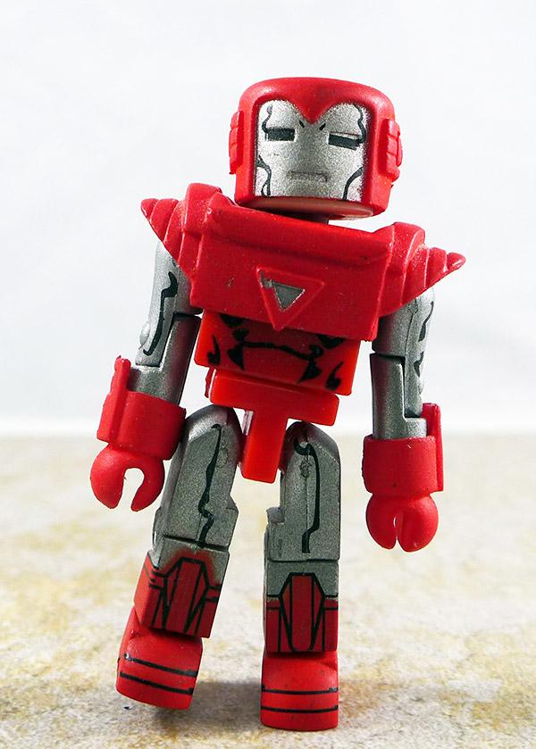 Dress Uniform Scotty Loose Minimate (Star Trek Series 4)