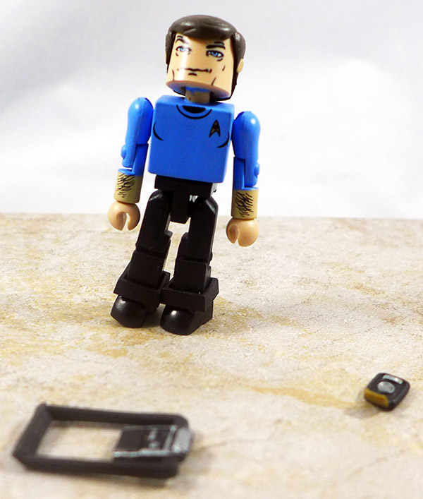 Sick Bay Dr. McCoy Loose Minimate (Star Trek Series 4)