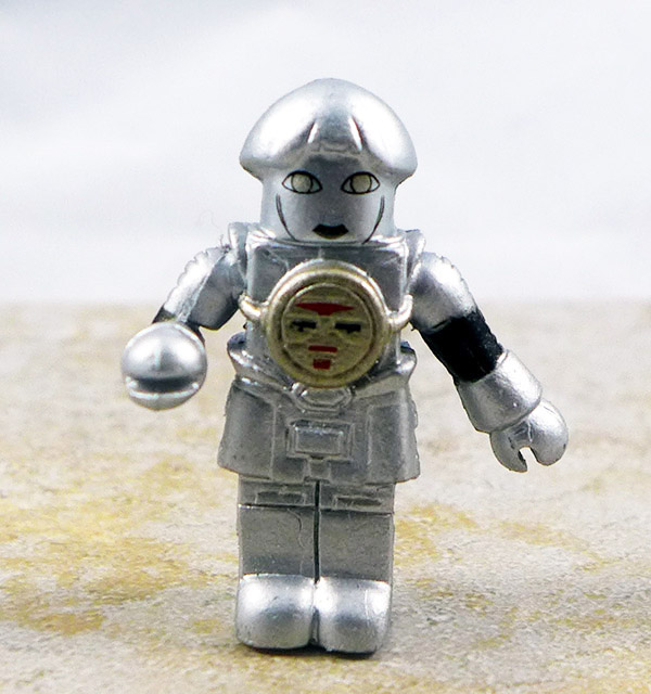 Twiki Loose Minimate (Buck Rogers Box Set)