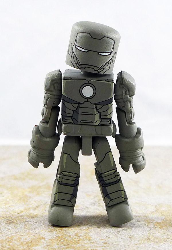 Tigerman Loose Minimate (Buck Rogers Box Set)
