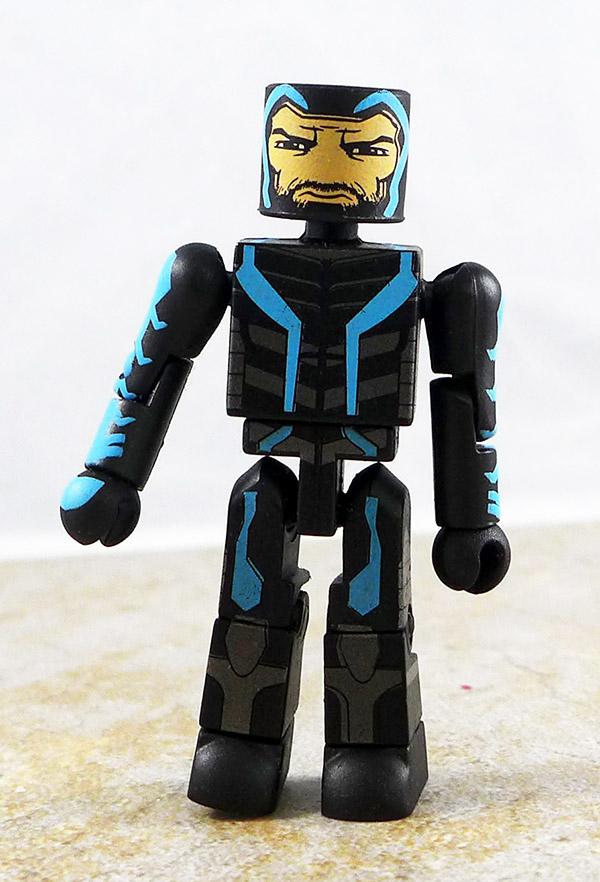 Captain Janeway Loose Minimate (Star Trek Legacy TRU Series 1)