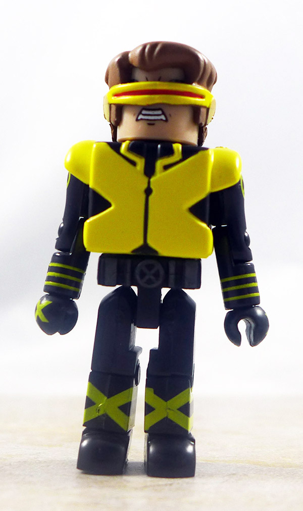 Cyclops Loose Minimate (Darktide DVD Set)