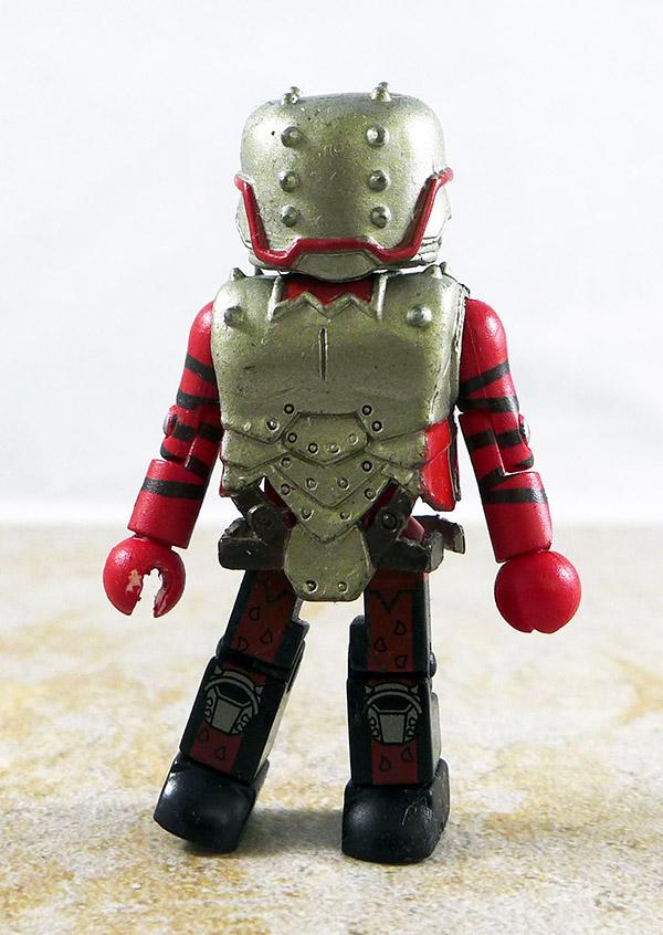 Possessed Janosz Loose Minimate (Ghostbusters TRU Series 4)