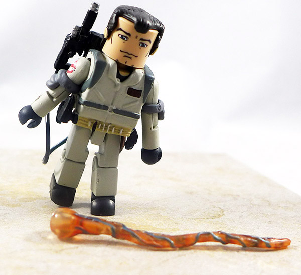 Dr. Peter Venkman Loose Minimate (Ghostbusters Box Set Series 1)