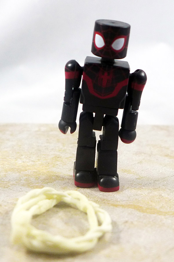 Kid Arachnid Loose Minimate (Walgreens Wave 7)