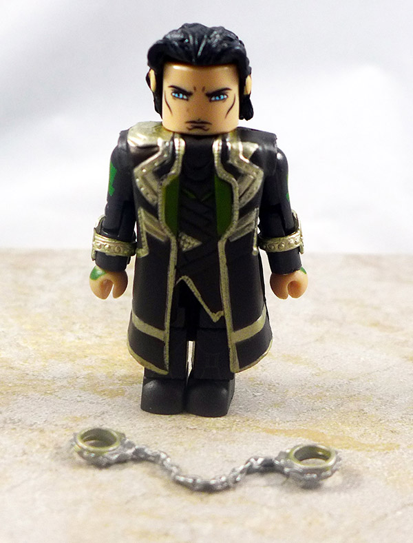 Loki Loose Minimate (Wave 53)