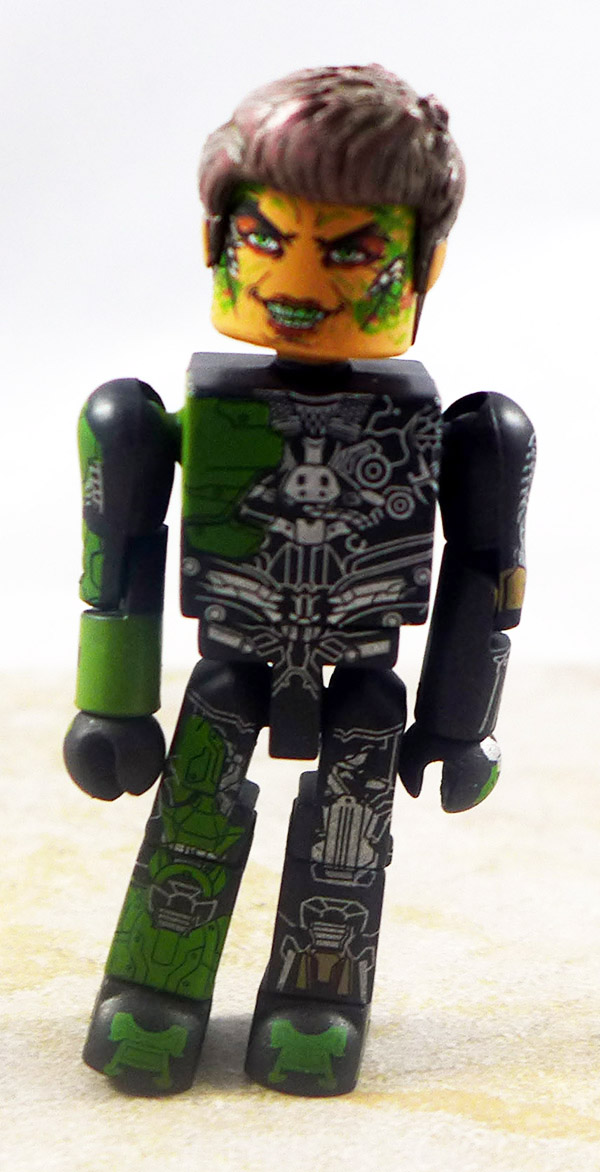 Green Goblin Loose Minimate (Wave 56)