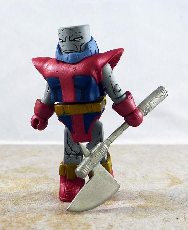 Peter Parker Loose Minimate (Wave 56)