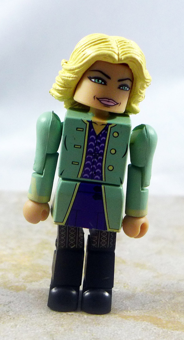 Gwen Stacy Loose Minimate (Wave 56)