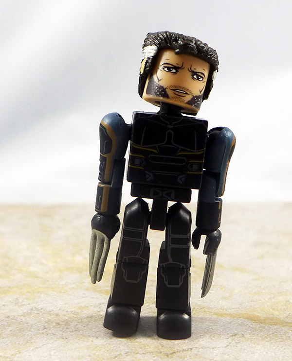 Future Wolverine Loose Minimate (Wave 58)