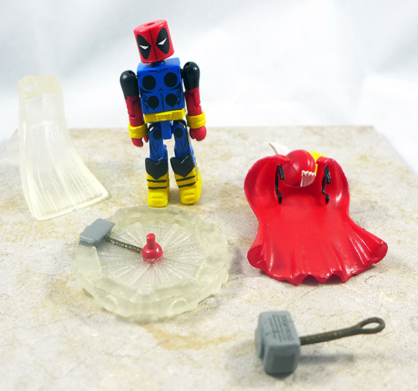 Thor-Pool Loose Minimate (Deadpools Assemble! Box Set)