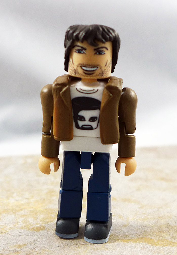 Brodie Partial Loose Minimate (Mall Rats Box Set)